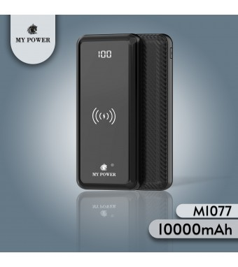 My Power M1077 10000mAh Powerbank